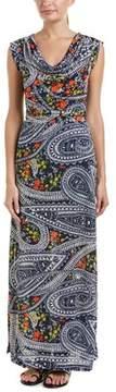 ECI Beige By Maxi Dress.