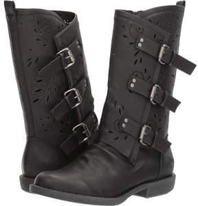 Blowfish Amimi Women's Zip Boots