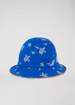 Armani Junior Reversible Hat
