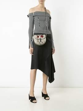 Altuzarra Ghianda saddle mini bag