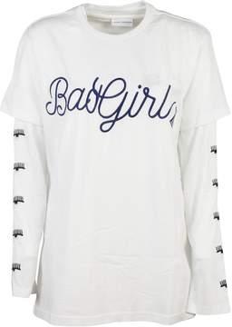 Chiara Ferragni Bad Girl T-Shirt