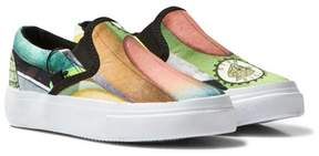 Molo Surfboards Zeus Sneakers