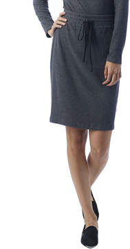 Alternative Apparel NYTT Lillian Drawstring Pencil Skirt