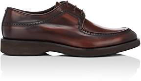 Harry's of London MEN'S RICHARD BURNISHED LEATHER BLUCHERS