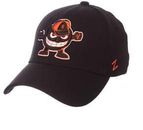 Zephyr Syracuse Orange Finisher Stretch Cap