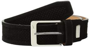 Nike Wide Perforated Trapunto G-Flex Men's Belts