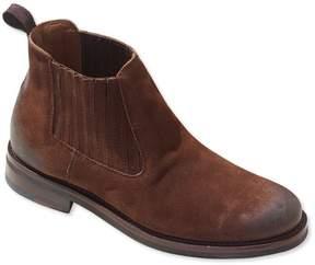 L.L. Bean L.L.Bean Signature Hawthorne Chelsea Boots, Suede