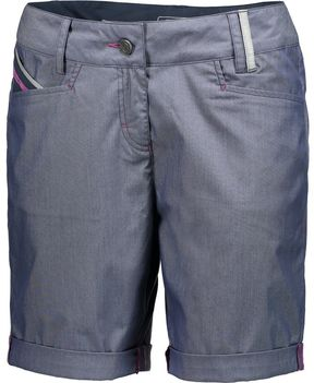 Scott Denim Short