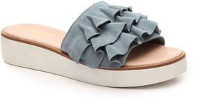 Seychelles Women's Axis Slide Sandal