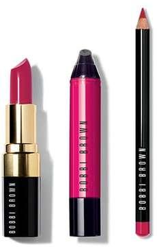 Bobbi on Trend - Pop Lips