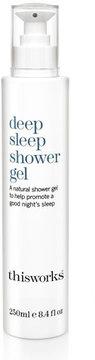 This Works Deep Sleep Shower Gel, 8.5 oz./ 250 mL