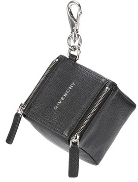 Givenchy Pandora leather handbag accessory