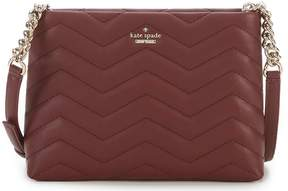 Kate Spade Reese Park Beatrice Quilted Cross-Body Bag