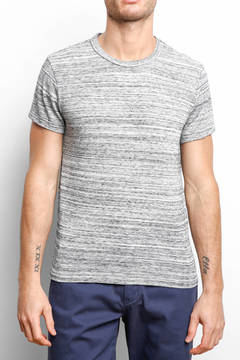 Alternative Apparel Grey Short Sleeve Crew Tee Shirt
