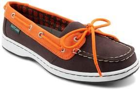 Eastland Women's San Francisco Giants Sunset Boat Shoes