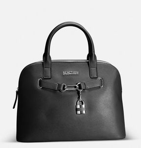 Link Lock Dome Satchel