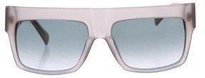 Celine ZZ Top Tinted Sunglasses