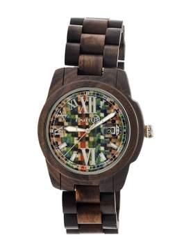 Earth Heartwood Watch