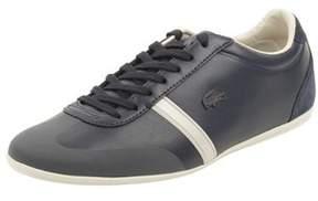 Lacoste Mens Mokara 316 Sneakers In Navy.