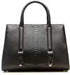 Bags Rubberised Python 1954 Bag Small