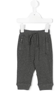 Burberry drawstring leggings