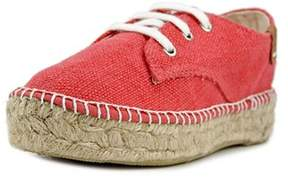 Coolway Jonas Women Canvas Red Fashion Sneakers.
