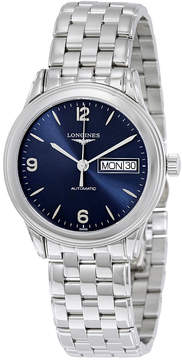 Longines Flagship Automatic Blue Dial Men's Watch