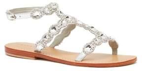 Trina Turk Nissa Embellished Sandal