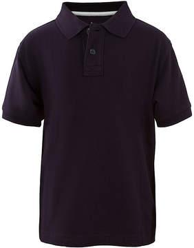 U.S. Polo Assn. USPA Short-Sleeve Polo - Preschool 4-7