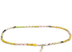 Emilio Pucci chain belt