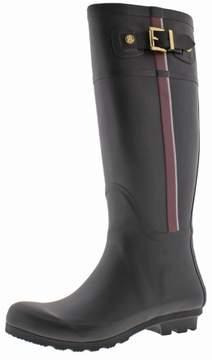 Tommy Hilfiger Malva Women's Tall Rubber Rain Boots Waterproof