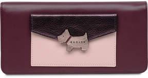 Radley London London Lane Flapover Leather Wallet