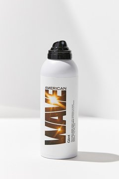 ARROJO American Wave Glint Texture + Shine Spray