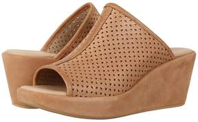 Johnston & Murphy Delaney Women's Wedge Shoes