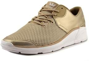 Supra Noiz Round Toe Synthetic Skate Shoe.