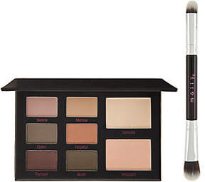 Mally Beauty Mally Muted Muse Velvet Eyeshadow Palette