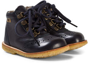 Bisgaard Blue Smart Boots