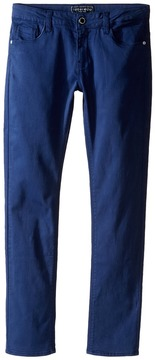 Toobydoo Tooby Jeans in Blue Girl's Jeans
