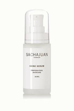 Sachajuan Shine Serum, 30ml - Colorless