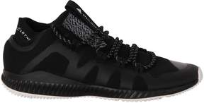 adidas by Stella McCartney Black Crazy Train Low Sneakers