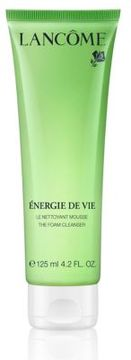Lancome Energie de Vie Smoothing & Purifying Foam Cleanser/4.2 oz.