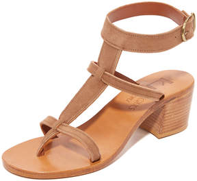 K. Jacques Christobal City Sandals