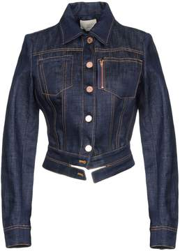 Band Of Outsiders Denim outerwear