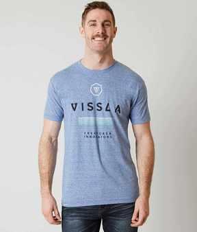 VISSLA Patriot T-Shirt