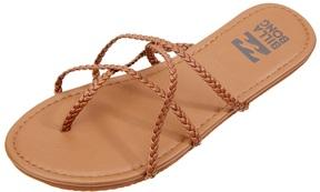 Billabong Women's Crossing It Sandal 8153989