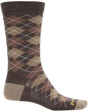 Pendleton Argyle Socks - Merino Wool, Crew (For Men and Women)