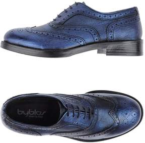 Byblos Lace-up shoes