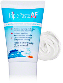 Summers Laboratories Triple Paste AF Medicated Antifungal Ointment