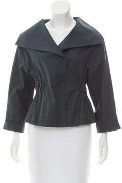Cacharel Double-Breasted Jacket w/ Tags