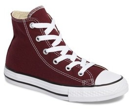 Converse Boy's Chuck Taylor All Star Seasonal High Top Sneaker